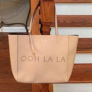 NWOT ♠️Kate Spade Broome Street Hallie leather bag